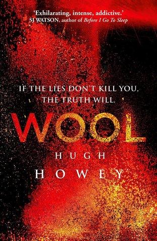 wool-novel